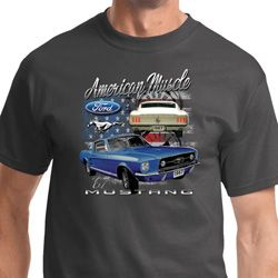 Ford American Muscle 1967 Mustang Shirt