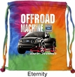 Ford Bag F-150 4X4 Off Road Machine Tie Dye Bag