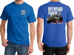 Ford F-150 Off Road Machine Front & Back Shirts