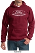 Ford Hoodie Distressed An American Classic Adult Hoody