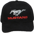 Ford Mustang Hat Fine Embroidered Cap