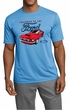 Ford Mustang Mens Shirt Chairman of the Ford Moisture Wicking Tee