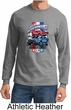 Ford Mustang Shirt High Performance Long Sleeve Shirt