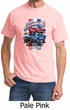 Ford Mustang Shelby Shirt High Performance Tee T-shirt