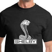 Ford Mustang Shirt Shelby Cobra