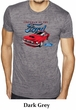 Ford Mustang Shirts Chairman of the Ford Burnout Tee T-Shirt