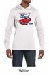Ford Mustang Shirts Chairman of the Ford Lightweight Hoodie Tee