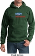 Ford Performance Parts Hoodie