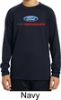 Ford Performance Parts Kids Dry Wicking Long Sleeve Shirt