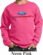 Ford Performance Parts Kids Sweat Shirt