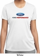 Ford Performance Parts Ladies Moisture Wicking Shirt