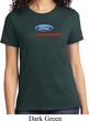 Ford Performance Parts Ladies Shirt