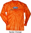 Ford Performance Parts Long Sleeve Tie Dye Shirt