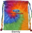 Ford Performance Parts Tie Dye Bag