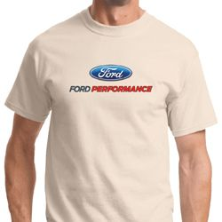 Ford Performance Shirts