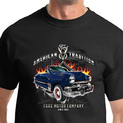 Ford Shirt American Tradition