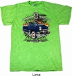 Ford Shirt American Tradition Mineral Tie Dye Shirt