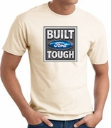 Ford Shirt - Built Ford Tough T-shirts