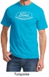Ford Shirt Distressed An American Classic Adult T-shirt