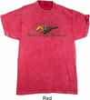 Ford Shirt Make It My Mustang Mineral Tie Dye Shirt