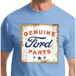 Ford T-shirts