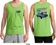 Ford Tank Top 1967 Mustang (Front & Back) Tanktop