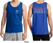 Ford Tank Top 50 Years Mach I (Front & Back) Tanktop
