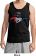Ford Tank Top Mustang Red White and Blue Tanktop