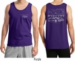 Ford Tank Top Mustang with Grill (Front & Back) Tanktop