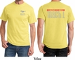 Ford Tee 50 Years Mach I (Front & Back) T-Shirt