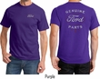 Ford Tee New Genuine Ford Parts (Front & Back) T-shirt