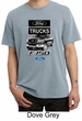 Ford Truck Shirt F-150 Mens Pigment Dyed Tee T-Shirt