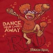 Fraggle Rock Dance Shirts