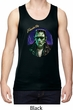 Frankenstein Tank Top Frankie Boy Dry Wicking Tanktop