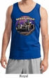 Frankenstein Tank Top Frankie's Speed Shop Tanktop