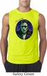 Frankenstein Tee Frankie Boy Sleeveless Shirt