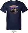 Frankenstein Tee Frankie's Speed Shop Tall T-shirt