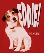 Frasier Eddie Shirts