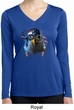 Freedom Fighter Stryker Ladies Dry Wicking Long Sleeve Shirt