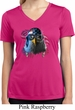 Freedom Fighter Stryker Ladies Moisture Wicking V-neck Shirt