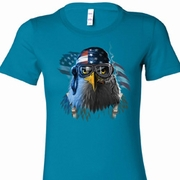 Freedom Fighter Stryker Ladies Shirts