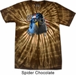 Freedom Fighter Stryker Spider Tie Dye Shirt