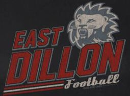 Friday Night Lights East Dillon Shirts