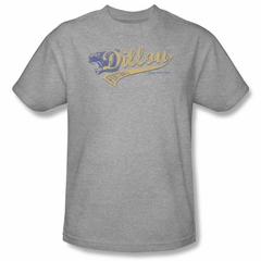 Friday Night Lights Shirt Dillon Football Athletic Heather T-Shirt