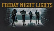 Friday Night Lights Stadium Shirts