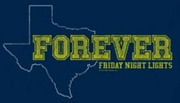 Friday Night Lights Texas Forever Shirts