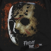 Friday the 13th Jason Voorhees Mask Shirts