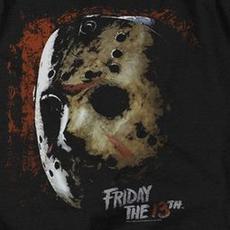 Friday the 13th Shirts