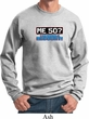 Funny Birthday Sweatshirt Me 50 Sweat Shirt