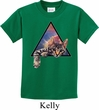 Galactic Cat Kids T-shirt